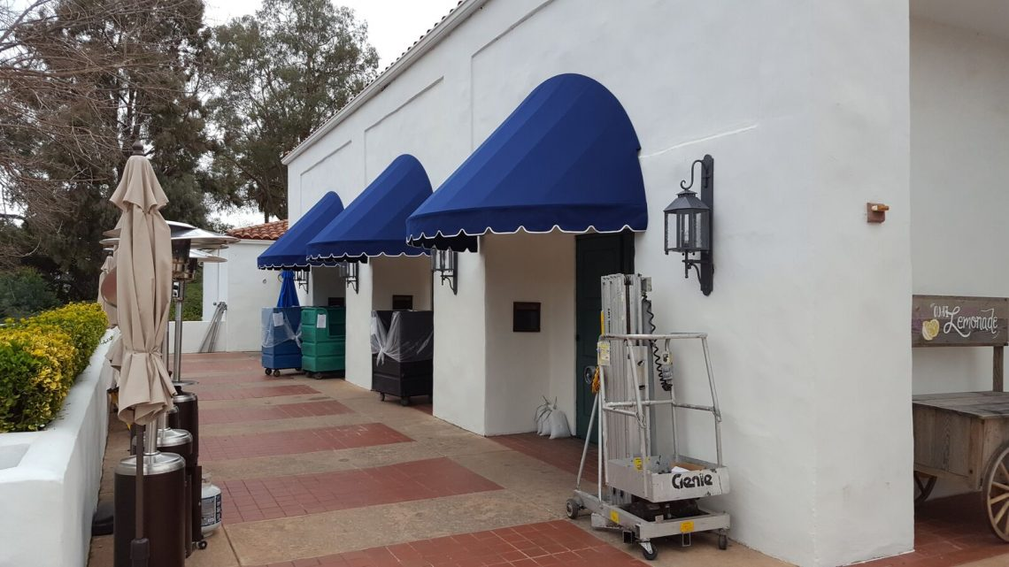Awnings for home north hills